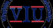 Virginia International University-Logo